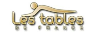 Logo Les tables de Franck